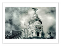 RegalaMadrid by Antonello Dellanotte