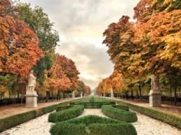 El otoño mas bello