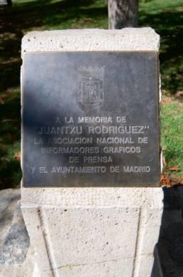 Juantxu Rodriguez