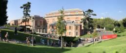 MUSEO DEL PRADO ©2019 ANTONELLO DELLANOTTE