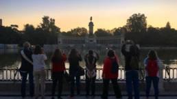 Vuelven los tours por El Retiro. Novedades en RetiroExperience