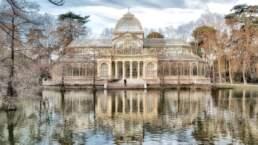 El Palacio de Cristal